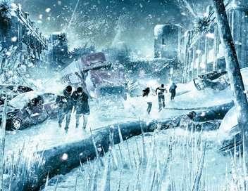 Dernier Noël avant l'Apocalypse