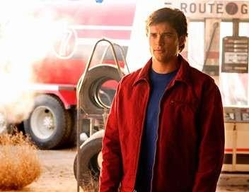 Smallville Sacrifice