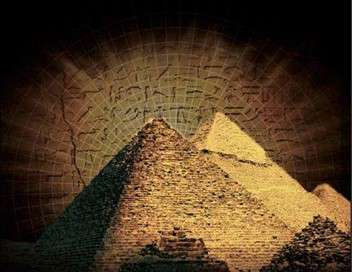 La révélation des pyramides Mystérieux édifice