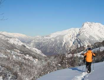 Échappées belles La vallée de la Maurienne