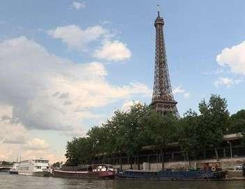 Grands reportages Tous en «Seine» : histoires d'eau