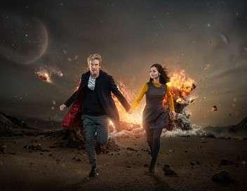Doctor Who Le magicien et son disciple
