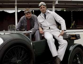 Downton Abbey Aller de l'avant