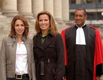 Femmes de loi Passager clandestin