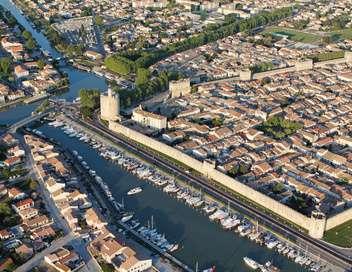 Thalassa Camargue, Venise : les peuples des lagunes