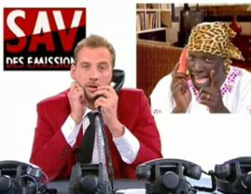 Le SAV des émissions d'Omar et Fred
