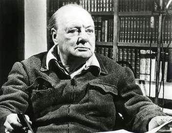 Churchill maître du jeu
