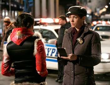 New York, section criminelle Motus et bouche cousue