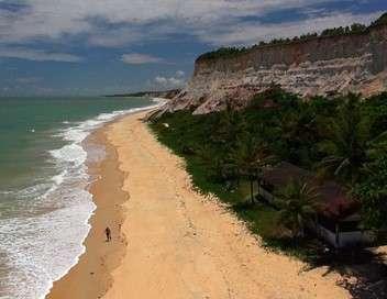 Le Brésil par la côte