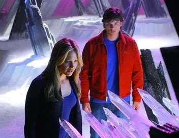 Smallville Le duel