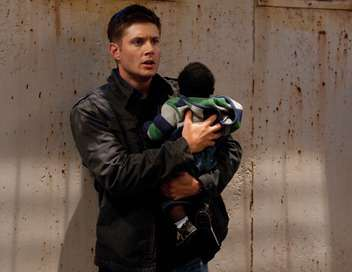Supernatural Baby Blues