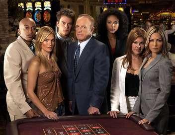 Las Vegas Adieu Monica