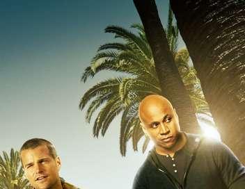 NCIS : Los Angeles Sauvez le réveillon !