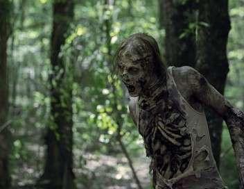 The Walking Dead Les limites franchies