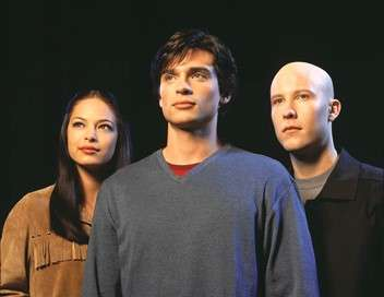 Smallville Sous terre