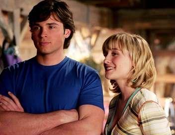 Smallville Les cinq fantastiques