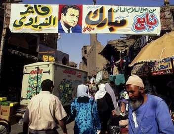 Les pharaons de l'Égypte moderne