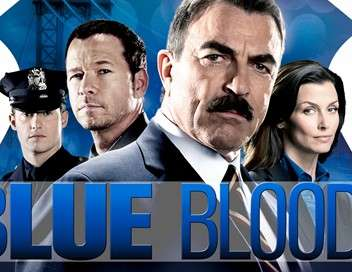 Blue Bloods Face à face