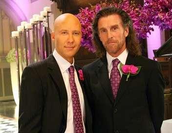Smallville Le mariage
