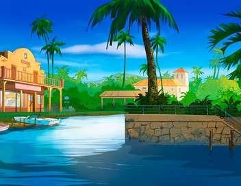 H2O, l'île des sirènes