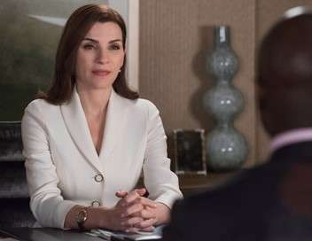 The Good Wife Vilains petits emails