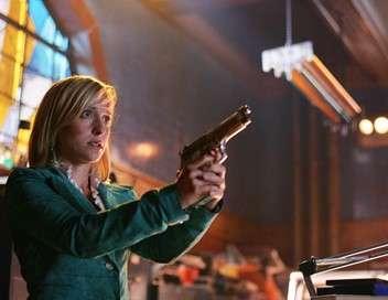 Smallville L'homme d'acier