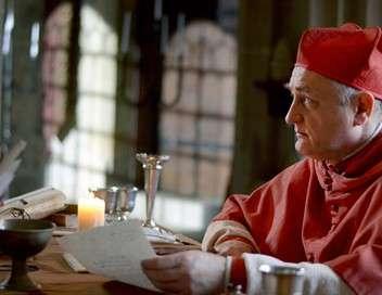 Henri VIII - Complots à la cour
