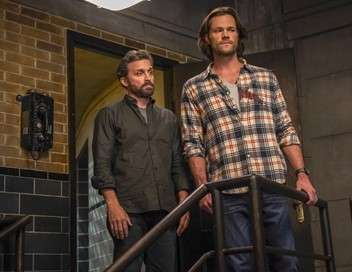 Supernatural Butch Cassidy et le Kid