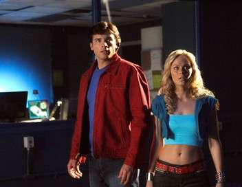Smallville Première rencontre