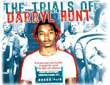 Les procès de Darryl Hunt
