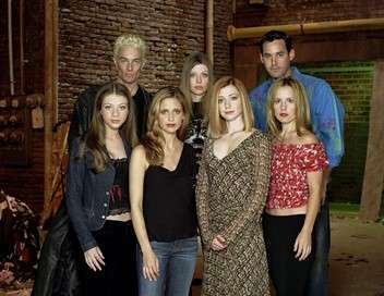 Buffy contre les vampires Incantation