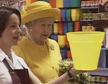 Elizabeth II, la révolution d'une reine