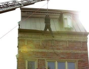 Chicago Fire L'infiltré