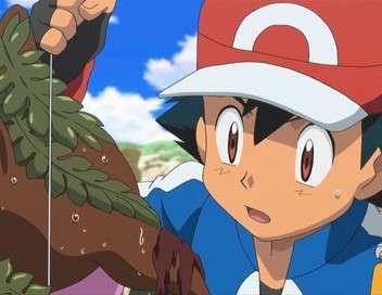 Pokémon : la quête de Kalos Muplodocus et l'attaque du marais !