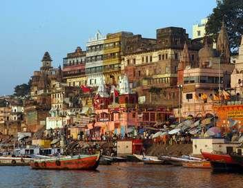 L'Inde au fil du Gange et de l'Hooghly