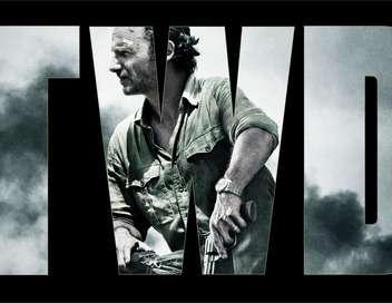 The Walking Dead Encore une première fois