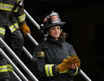 Chicago Fire Confiance à toute épreuve