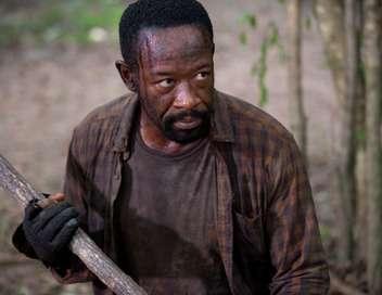 The Walking Dead Ici n'est pas ici