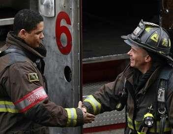 Chicago Fire Cas de conscience