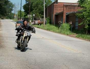 The Walking Dead Toujours responsable
