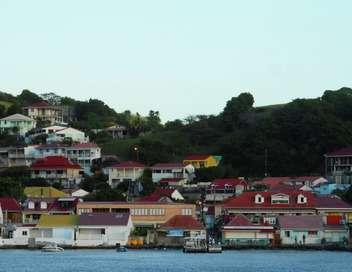 Échappées belles Guadeloupe, l'île de coeur