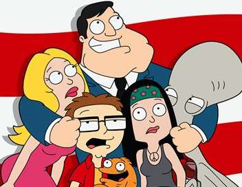 American Dad ! Assurance conjugale