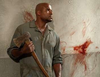 The Walking Dead Malade