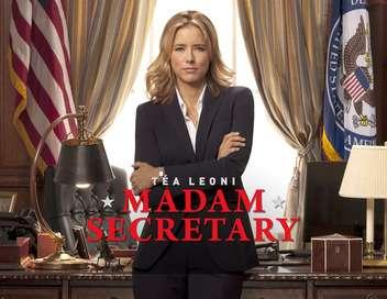 Madam Secretary Sueurs froides