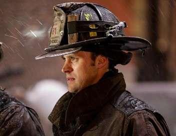 Chicago Fire La nuit de tous les dangers