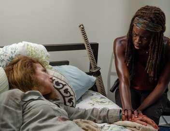 The Walking Dead D'un bout à l'autre
