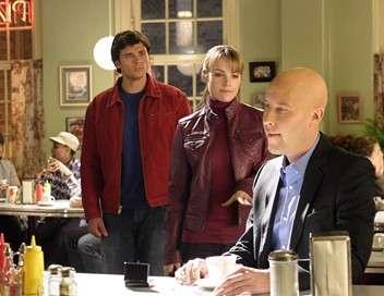 Smallville Réminiscences