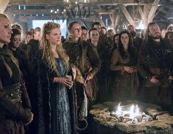 Vikings Une bonne trahison