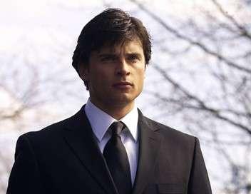 Smallville Les clefs du pouvoir