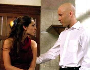 Smallville Transparences